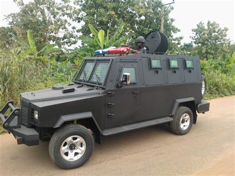 best rugged vehicles top secret this rugged armoured patrol vehicle was proudly made in nigeria photos