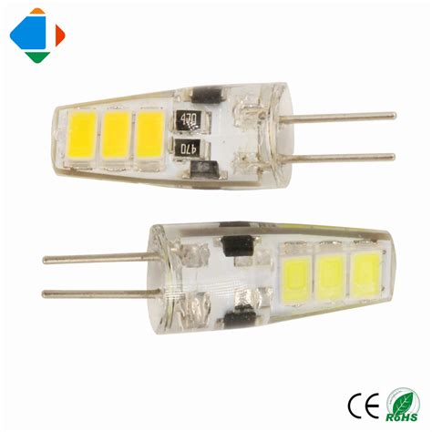 Led Light Bulbs Discount Get Cheap 6 Volt Led Light Bulbs Aliexpress Alibaba