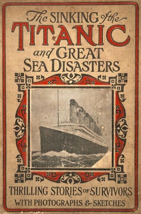rms the voyage books 17 best images about titanic on a to