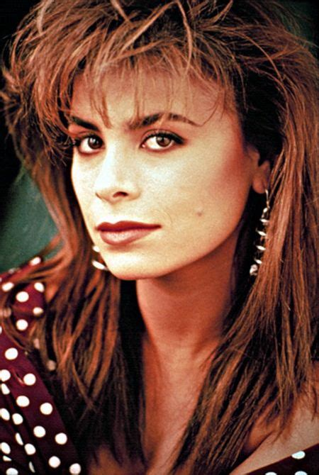 Paula Abdul Is A Princess by 131 Best Paula Abdul 80s And 90s Images On