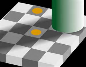 color illusions optical illusions a gallery of visual tricks rubin s