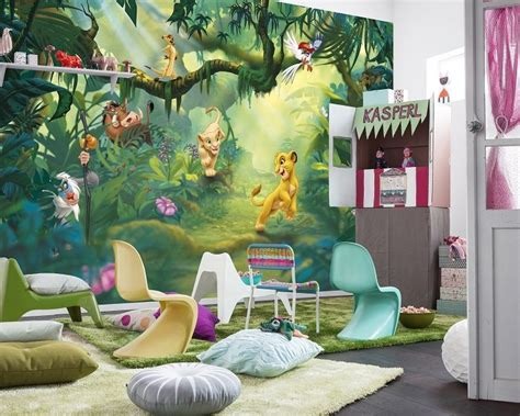 lion king wallpaper for bedroom 25 best ideas about disney mural on pinterest disney