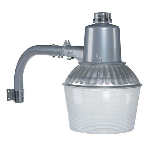running outdoor lighting globe electric 150 watt outdoor aluminum high power sodium