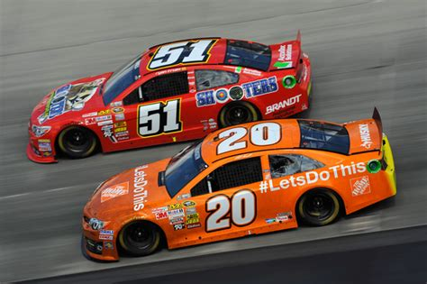 matt kenseth pictures aaa 400 zimbio