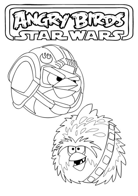 Coloring Pages Angry Birds Wars angry birds wars coloring pages free printable pictures coloring pages for