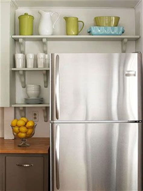 above refrigerator storage 20 best images about above fridge on pinterest cabinets