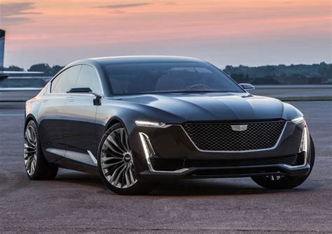 cadillac escala what does the cadillac escala for the brand s