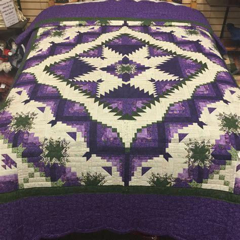 quilt pattern eureka eureka quilt queen sized family farm handcrafts gift