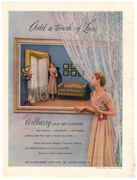 curtain magazines avid vintage vintage collectibles