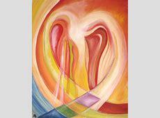 Vergebung - Vergebung, Farben, Ruhe, Flügel von Margret ... Bilder Hochladen
