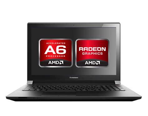 Laptop Lenovo Amd A6 6310 lenovo b50 45 15 6 quot gaming laptop amd a6 6310 4gb ram 500gb hdd w10 ebay