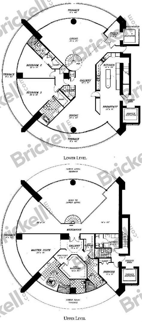 santa brickell floor plans 100 santa brickell floor plans 100 santa brickell floor plans echo brickell
