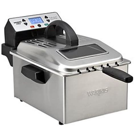 best fryers for home use