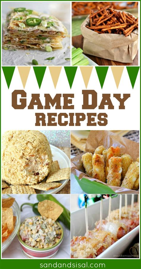 day recipes feature friday sand and sisal