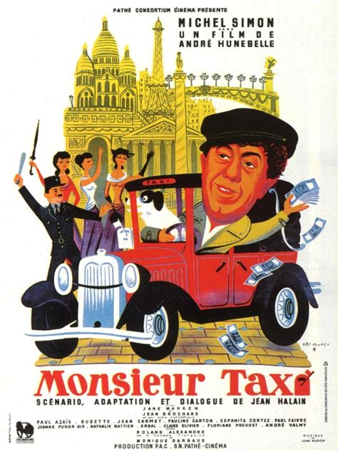 film gangster drole film moto monsieur taxi