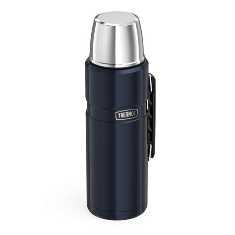 Botol Thermos Insulasi Stainless Steel Thermos Stainless King 2 L Vacuum Insulated Stainless Steel Beverage Bottle Sk2020mbtri4 The