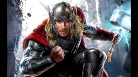 film valiant thor el verdadero thor mitolog 237 a nordica youtube