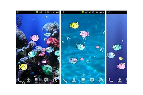 download live moving wallpapers for android