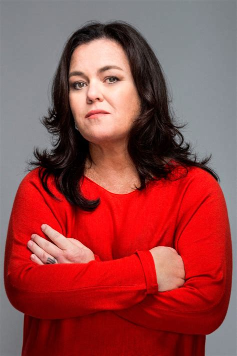 Rosie A New by Rosie O Donnell Continues Elisabeth Hasselbeck Feud On