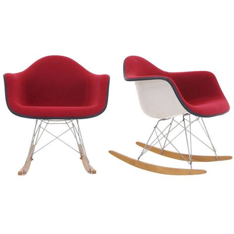 Charles Eames Rocking Chair Design Ideas Best 20 Eames Rocker Ideas On Eames Rocking Chair Vitra Furniture And Charles Eames