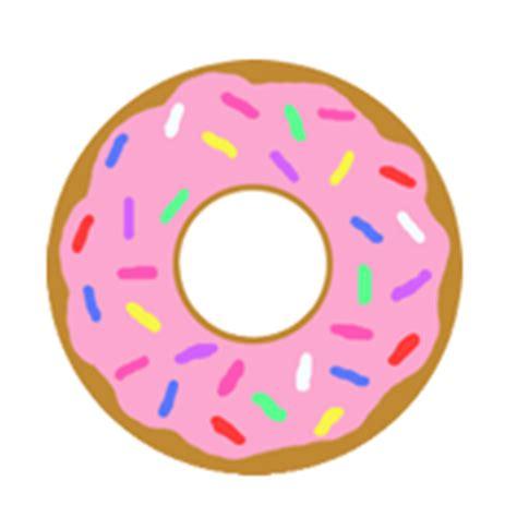 imagenes de rosquillas kawaii gifs de donuts y rosquillas animadas