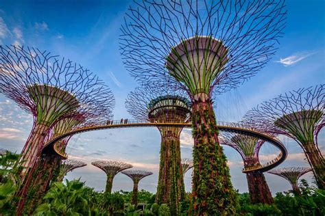 top tourist attractions  singapore