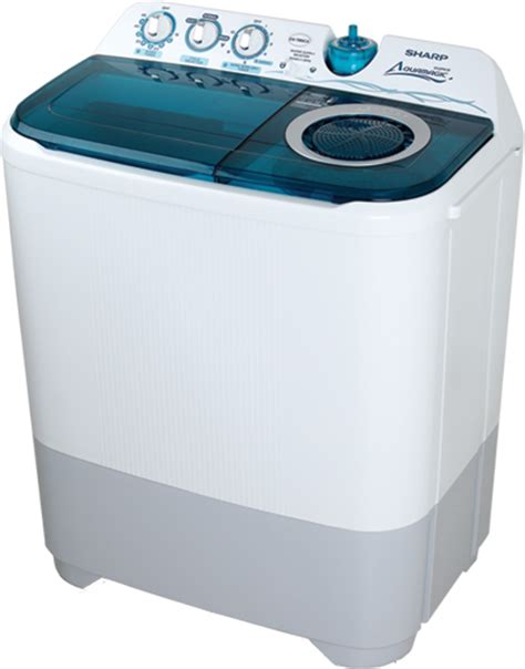 Mesin Cuci Sharp Yang 7 Kilo top 7 merk mesin cuci terbaik dan populer saat ini