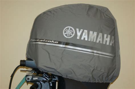 yamaha outboard motor cover yamaha outboard motor cover four stroke f80 f100 f115 mar