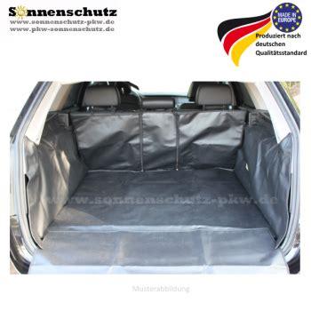 Kofferraumschutz Audi A4 Avant by Www Sonnenschutz Pkw De Kofferraumschutz Audi A4 Avant