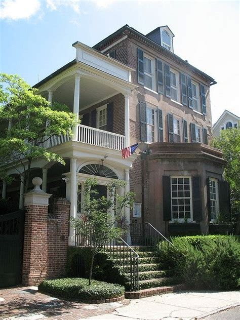 25 best images about charleston homes on