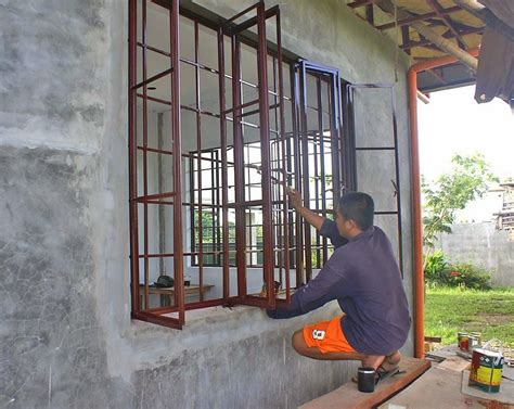 house windows design in the philippines life and travel in philippines home security philippines