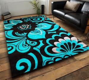 black and blue rug wantit call me obsessed