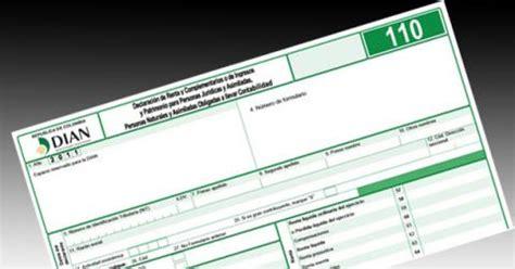 declaracion renta ao 2015 personas juridicas declaraci 243 n de renta 2017 mundonets