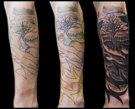 tattoo cover up sleeves