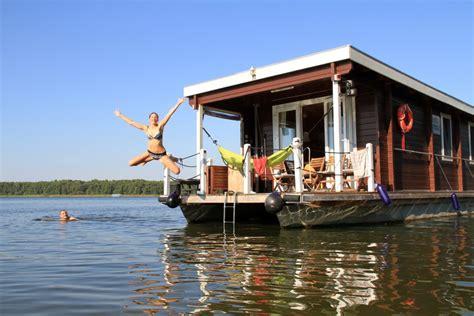 motorboot ohne führerschein kaufen bunbo das bungalow boot das hausboot zum mieten
