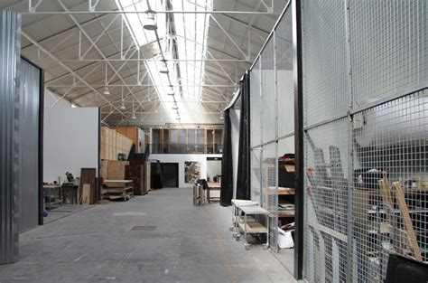 designboom studio visit designboom alexandre farto aka vhils studio visit and
