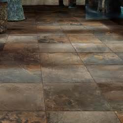 slate effect porcelain contemporary wall and floor