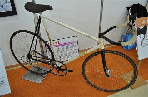 Handcrafted Bicycles - photos from 2010 japanese handmade bicycle fair bikerumor
