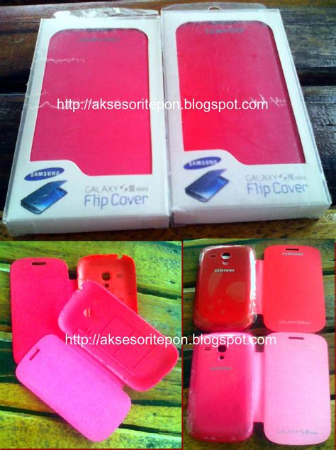 Bateri Handphone Samsung Galaxy W bateri flip cover samsung galaxy s3 mini i8190