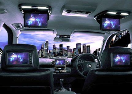 Audio Interiors by In Car Entertainment Must Haves Car Reviews