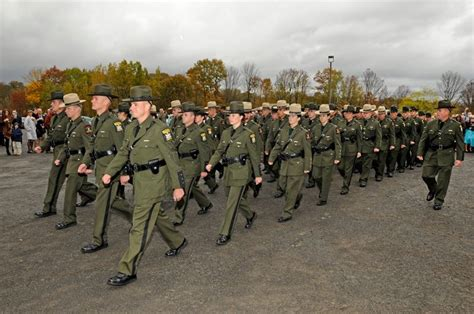 Officer Ny adirondack rangers survive dangerous incident northeast