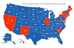 reciprocity map concealed carry state reciprocity map 2016 car release date