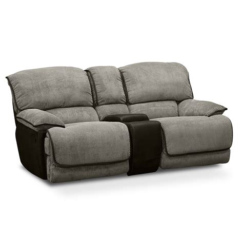 reclining loveseat with console slipcover slipcovers for reclining sofa and loveseat home