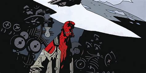 hellboy and the b p r d 1954 comic review hellboy and the b p r d 1954 tpb dark horse