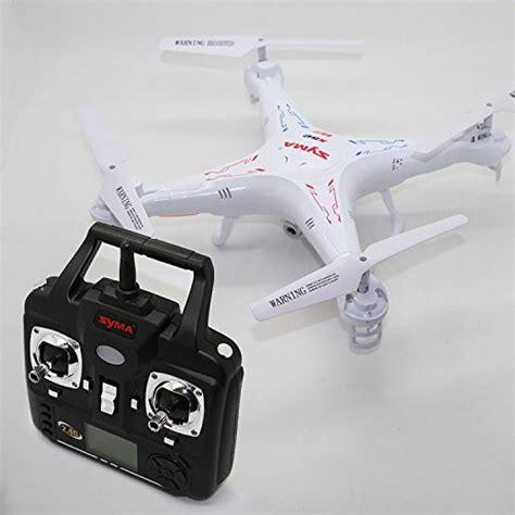Drone Syma X5c Hd 2 4ghz 4 Ch 6 Axis Quadcopter Rc acten syma x5c 1 2 4ghz 6 axis gyro rc quadcopter drone