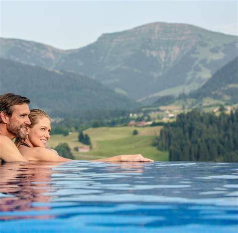 infinity pool deutschland infinity pools baden in der unendlichkeit vor traumhafter