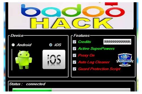 download badoo hack free credits.rar