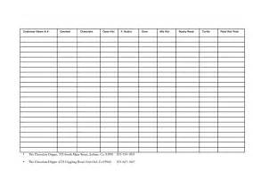 Fundraising Template by Best Photos Of Excel Fundraising Template Free Event
