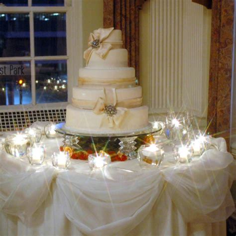 cake table decoration for wedding cake decotions