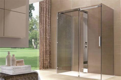 cabina doccia senza piatto come scegliere il box doccia afis clerici